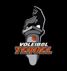 Escudo del Club Voleibol Teruel