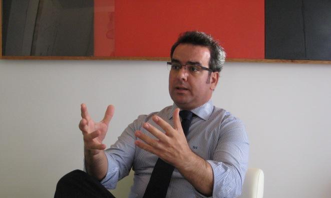 Pablo Sánchez Chillón.