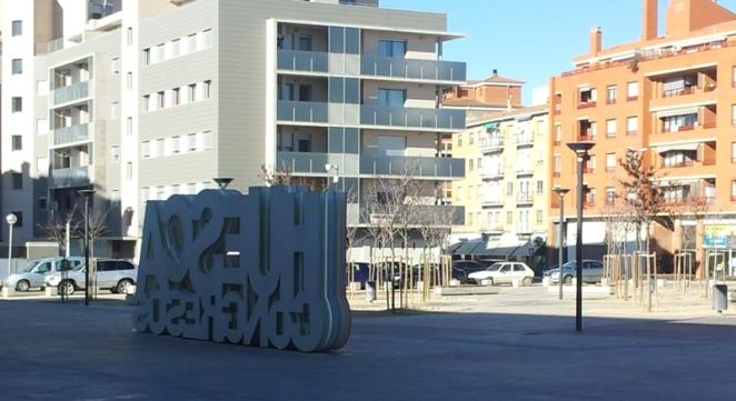 Palacio de Congresos de Huesca. LeleSorribas2013
