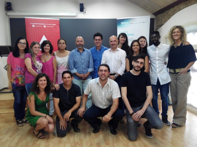150722-presentacion institucional Lanzadera Lleida