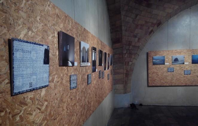 Nenhures, exposició fotografia de Lele Sorribas. InteFado
